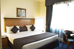 Regal Plaza Hotel, Hotel  Dubai - big - 31