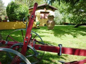 Casale Ginette, Country houses  Incisa in Valdarno - big - 61