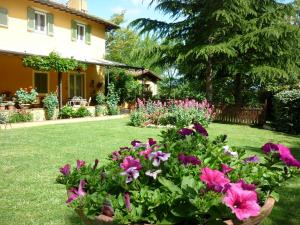 Casale Ginette, Country houses  Incisa in Valdarno - big - 53