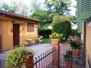Casale Ginette, Country houses  Incisa in Valdarno - big - 51