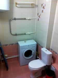 Apartment On Zapadnaya 16, Appartamenti  Vityazevo - big - 8