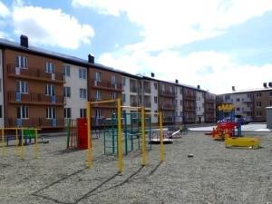 Apartment On Zapadnaya 16, Appartamenti  Vityazevo - big - 10