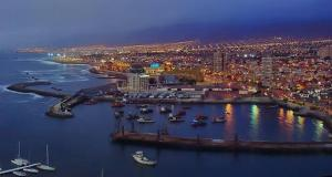 Room Inn Rest & Sleep, Hotely  Antofagasta - big - 37