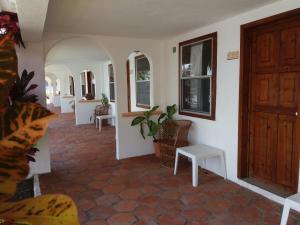 Hotel Torre Molino, Hotels  Monte Gordo - big - 14