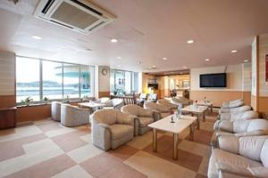 Shodoshima Grand Hotel Suimei, Hotely  Tonosho - big - 24
