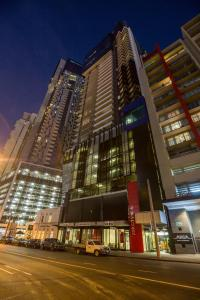 Aria Style Southbank, Aparthotels  Melbourne - big - 44
