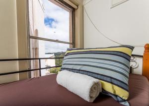 Blue Mountains Backpacker Hostel, Hostelek  Katoomba - big - 139