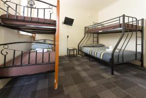 Blue Mountains Backpacker Hostel, Hostelek  Katoomba - big - 32