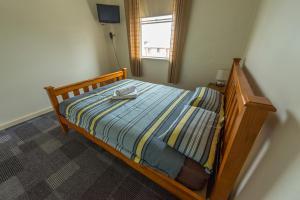 Blue Mountains Backpacker Hostel, Hostelek  Katoomba - big - 71