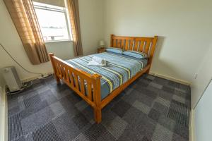 Blue Mountains Backpacker Hostel, Hostelek  Katoomba - big - 138