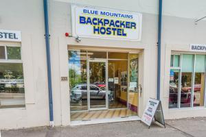Blue Mountains Backpacker Hostel, Hostelek  Katoomba - big - 50
