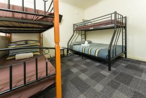 Blue Mountains Backpacker Hostel, Hostelek  Katoomba - big - 136