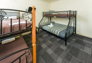 Blue Mountains Backpacker Hostel, Hostelek  Katoomba - big - 135
