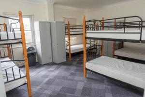 Blue Mountains Backpacker Hostel, Hostelek  Katoomba - big - 68