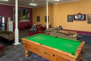 Blue Mountains Backpacker Hostel, Hostelek  Katoomba - big - 132