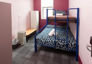 Blue Mountains Backpacker Hostel, Hostelek  Katoomba - big - 33