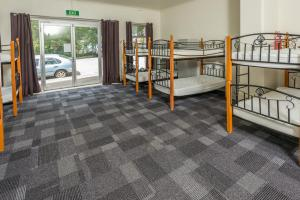 Blue Mountains Backpacker Hostel, Hostelek  Katoomba - big - 128