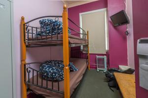Blue Mountains Backpacker Hostel, Hostelek  Katoomba - big - 127