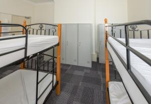 Blue Mountains Backpacker Hostel, Hostelek  Katoomba - big - 52