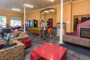 Blue Mountains Backpacker Hostel, Hostelek  Katoomba - big - 146