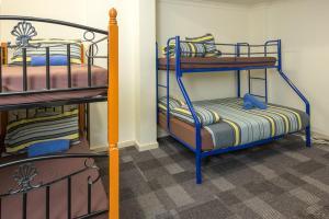 Blue Mountains Backpacker Hostel, Hostelek  Katoomba - big - 124