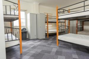 Blue Mountains Backpacker Hostel, Hostelek  Katoomba - big - 122