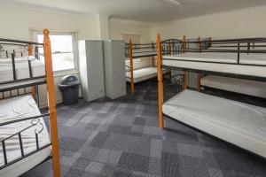 Blue Mountains Backpacker Hostel, Hostelek  Katoomba - big - 36