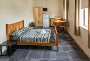 Blue Mountains Backpacker Hostel, Hostelek  Katoomba - big - 120