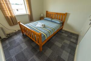 Blue Mountains Backpacker Hostel, Hostelek  Katoomba - big - 141