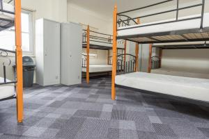 Blue Mountains Backpacker Hostel, Hostelek  Katoomba - big - 102