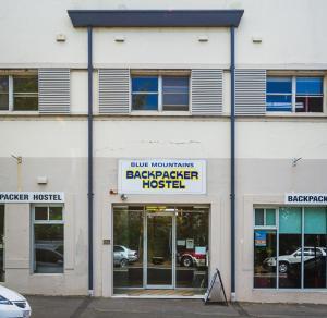 Blue Mountains Backpacker Hostel, Hostelek  Katoomba - big - 113