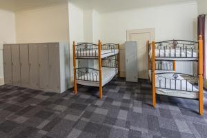 Blue Mountains Backpacker Hostel, Hostelek  Katoomba - big - 111