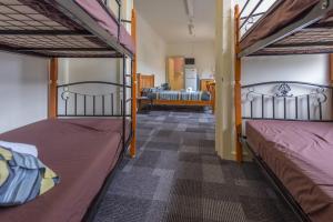 Blue Mountains Backpacker Hostel, Hostelek  Katoomba - big - 108