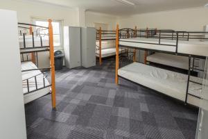 Blue Mountains Backpacker Hostel, Hostelek  Katoomba - big - 47