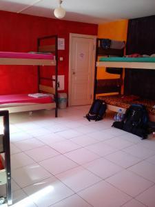 Neverland Hostel, Hostelek  Isztambul - big - 20