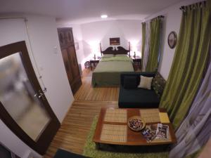 Vratnik Mahala Apartment, Appartamenti  Sarajevo - big - 25