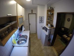 Vratnik Mahala Apartment, Appartamenti  Sarajevo - big - 14