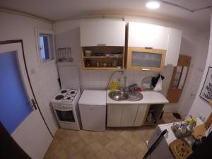 Vratnik Mahala Apartment, Appartamenti  Sarajevo - big - 18