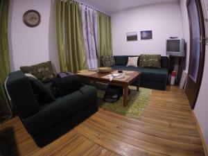 Vratnik Mahala Apartment, Appartamenti  Sarajevo - big - 19