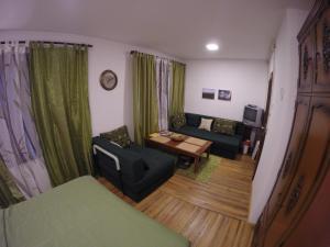 Vratnik Mahala Apartment, Appartamenti  Sarajevo - big - 21
