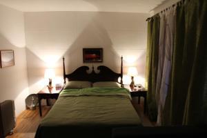 Vratnik Mahala Apartment, Appartamenti  Sarajevo - big - 13