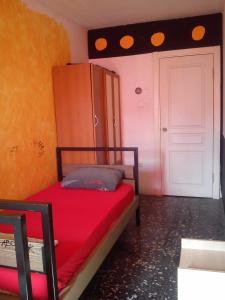 Neverland Hostel, Hostelek  Isztambul - big - 22
