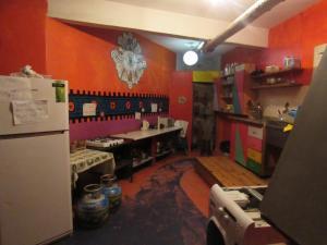 Neverland Hostel, Hostelek  Isztambul - big - 37