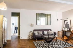 Cheverus, Apartmány  Bordeaux - big - 1