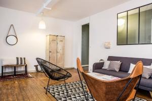 Cheverus, Apartmány  Bordeaux - big - 4