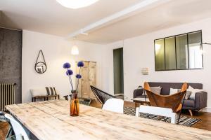 Cheverus, Apartmány  Bordeaux - big - 6
