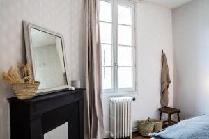 Cheverus, Apartmány  Bordeaux - big - 19
