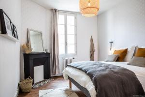 Cheverus, Apartmány  Bordeaux - big - 21