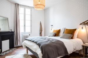 Cheverus, Apartmány  Bordeaux - big - 22