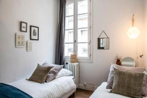 Cheverus, Apartmány  Bordeaux - big - 28